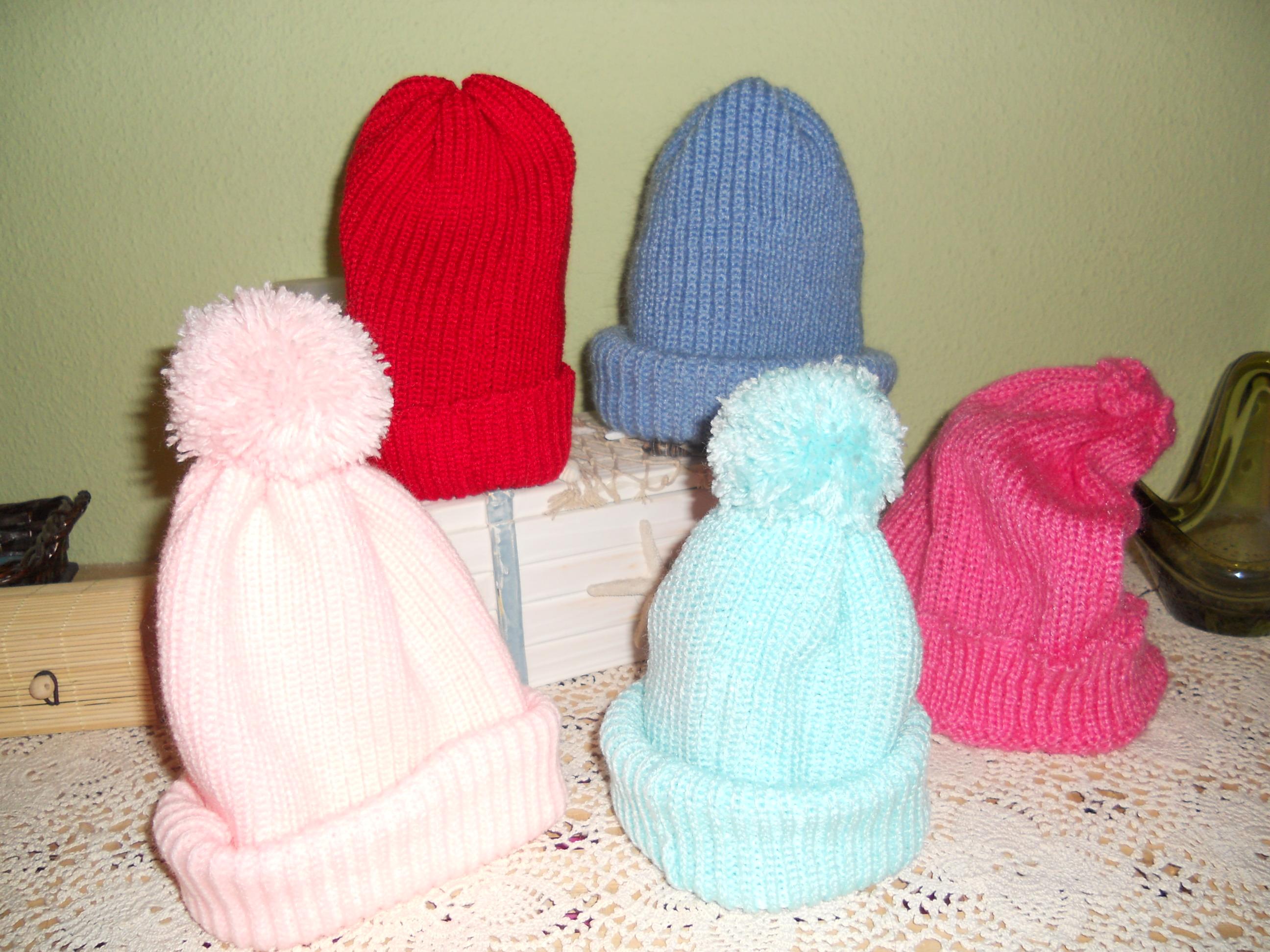 Vera accesorios manualidades y prendas aqu - Manualidades en lana ...
